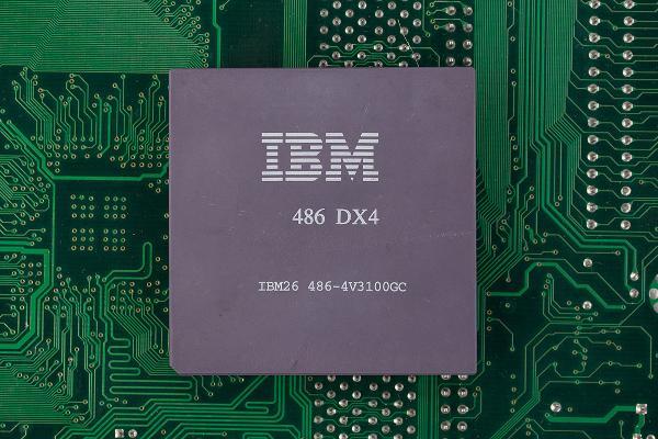 14. IBM