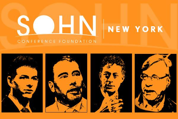 21st Annual Sohn Investment Conference Live Blog: Midday Session