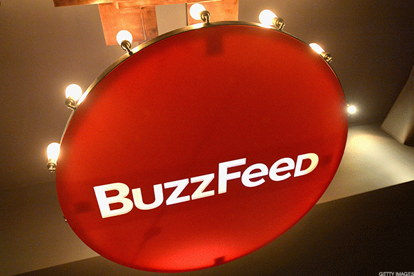 Facebook Deal With BuzzFeed, Vox, Group Nine Should Scare TV Networks