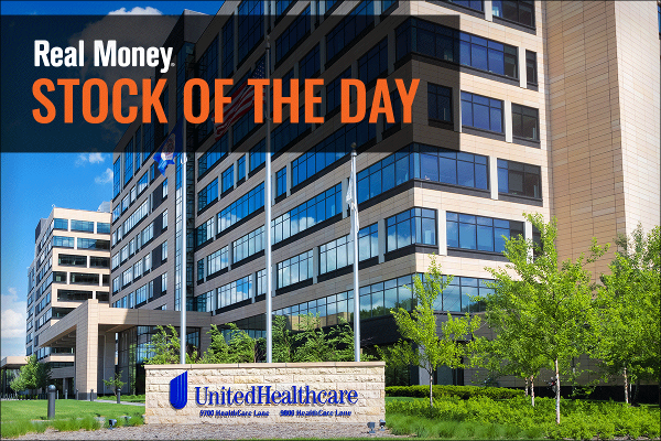 3 Thoughts About UnitedHealth and My Trade Idea
