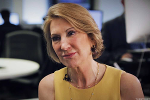 Carly Fiorina on Not Running for Senate, Cryptocurrency and the Opioid Epidemic