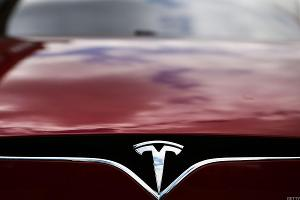 Use Extreme Caution as Tesla's Stock Breaks Below This Key Price
