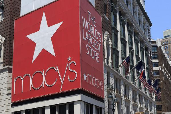 Amazon Should Shock the World and Buy Struggling Macy's