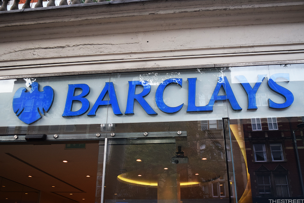 Barclays Taps Penketh as COO and CFO for Investment Bank Unit