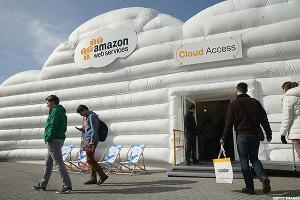 Why Amazon Is Venturing Further Into Bricks-and-Mortar Retail