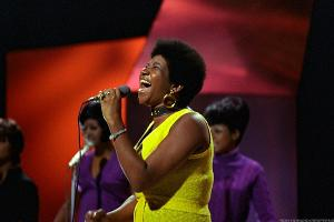 Aretha Franklin's 5 Most Impressive Career Achievements