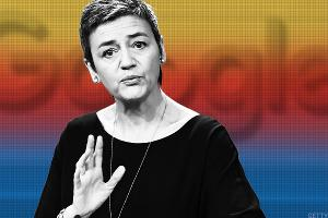 Margrethe Vestager, Scourge of US Tech, To Stay on a EU Competition Commissioner