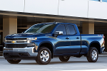 2019 Chevrolet Silverado: A Full-Sized Pickup Truck That Boasts 20+ MPG
