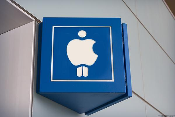 Why Apple Won't Be Hurt by Denouncing Trump's Transgender Policy Rollback