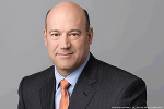 Trump to Meet with Goldman Sachs Exec Gary Cohn on Tuesday