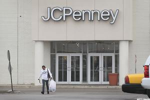 This Is How Much Money J.C. Penney's New CFO Will Make