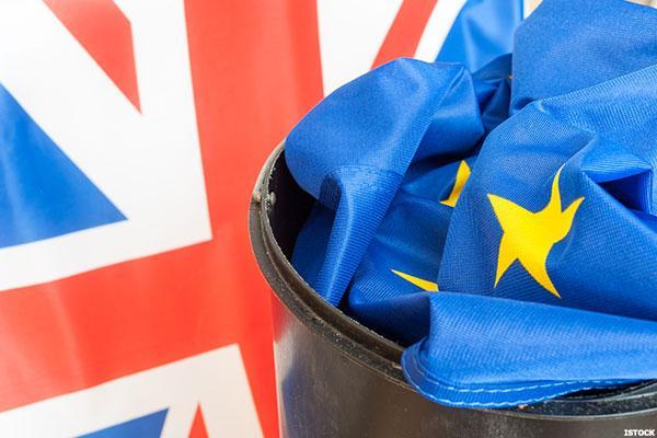 Deep Breaths: 3 Stocks to Help You Survive the U.K.'s Brexit Decision