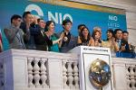 'Tesla Fighter' Nio Gets Poor Reception on IPO
