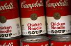 Intermediate Trade: Campbell Soup