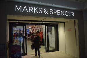 Department Store Malaise Spreads; M&S and Debenhams Revamp Store Portfolios