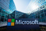 Microsoft Rides the Cloud, Digital Transformation to Strong Quarter