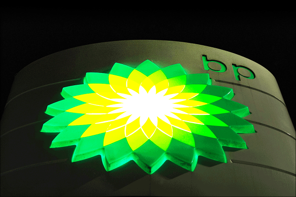 2 Firms, 2 Opportunities: BP and Palantir