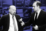 Stop Saying Recession: Jim Cramer on AMD, Lyft and the Markets