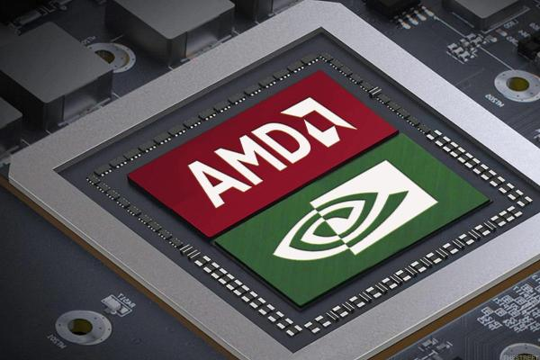 Advanced Micro Devices Rises on Graphics Deal With Samsung