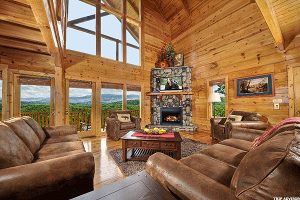 5 Swank Vacation Homes To Stay At During The National Parks Centennial