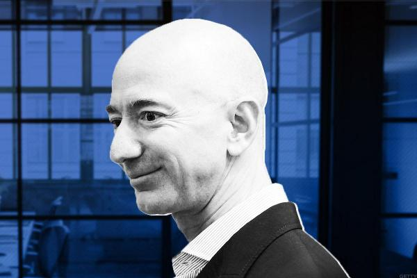 Jim Cramer: I Demand You Read Jeff Bezos' Shareholder Letter!