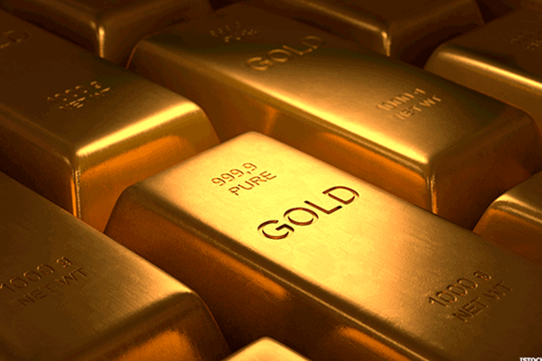 5 Gold Stock Favorites From Miners to Streamers