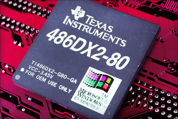 Texas Instruments -- Like Netflix -- Realizes How Much Uncertainty There Is