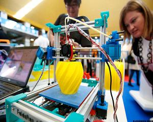 Three Reasons for 3-D Printing Stocks' Correction -- and What It Means for the Future