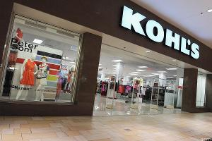 Kohl's Stock Spikes Nearly 12% After Retailer Expands Returns Deal With Amazon