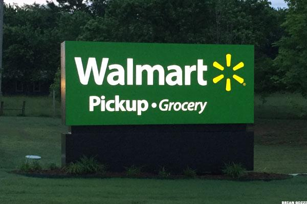 Why You Should Be Wary of Walmart's Latest Acquisition