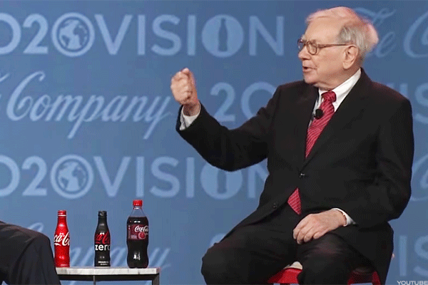 4 Stocks Warren Buffett Would Love