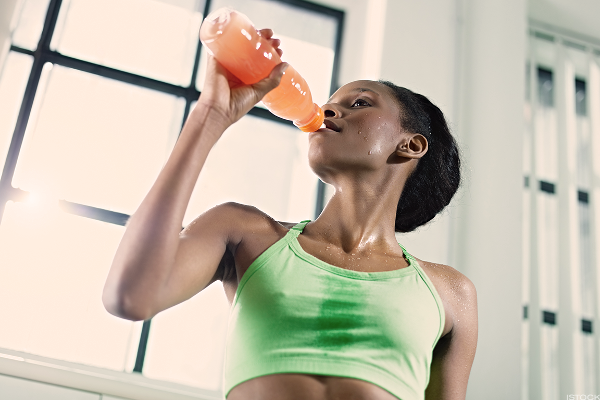 Natural Alternatives to Sports Drinks - Buying Guide