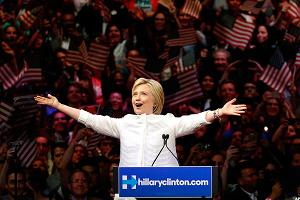 The Hillary Clinton Stock Portfolio: 15 Investments Bullish on President Clinton