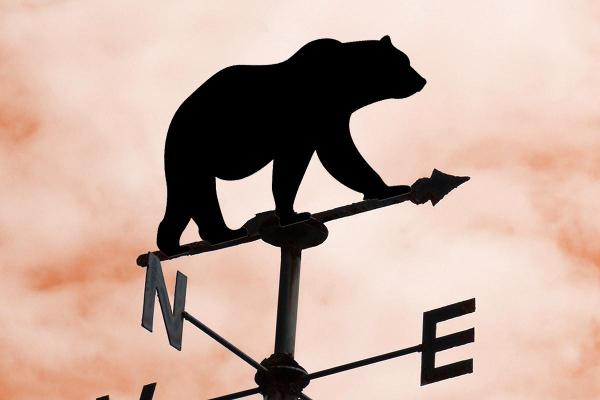 Bearish Bets: 2 Nasdaq Stocks You Should Consider Shorting This Week
