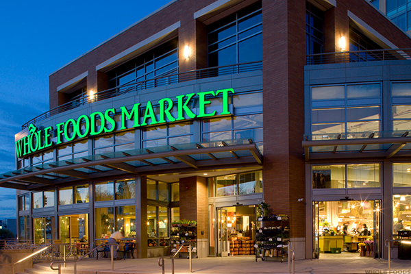 Whole Foods Is a 'Failing Retailer' but Has Hope, Ex-Amazon Exec Says