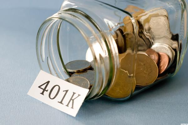 Here's Why You Shouldn't Use Your 401(k) Like a Piggy Bank