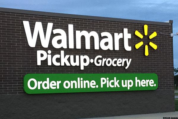 Walmart Is Investing in This Disruptive Technology -- Here's Why You Should Too