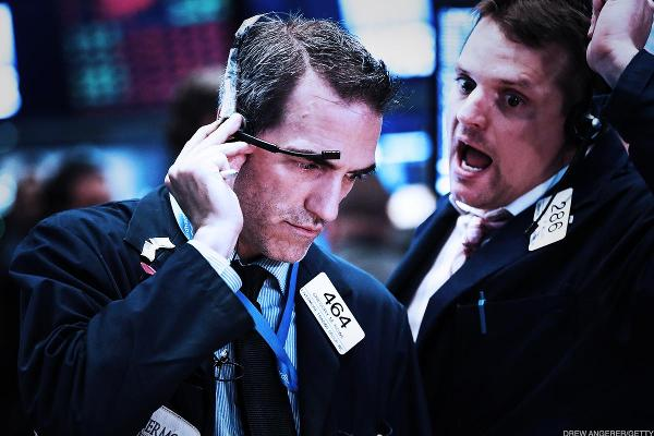 Jim Cramer: This Is Now an Emotional Market