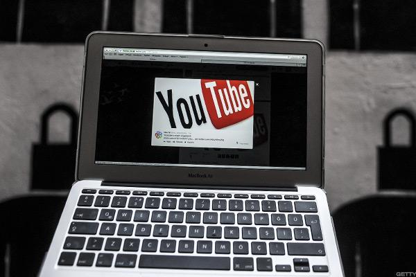 YouTube Sees Mixed Bag as Some Big Advertisers Return, Others Stay Away