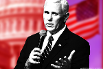 "Jim Cramer: Factor In Pence's 'Containment"" Talk on any China Exposure"