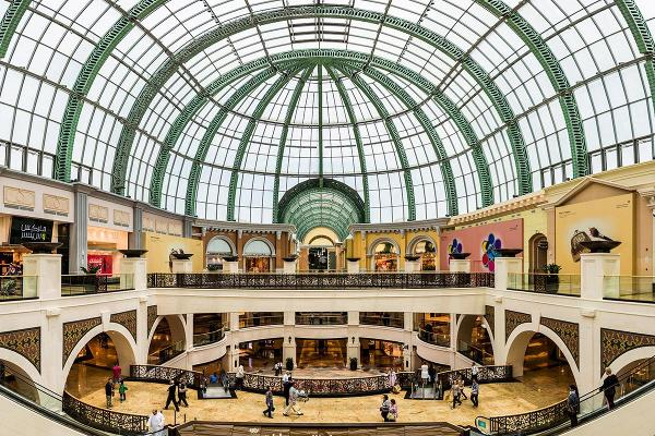 Simon Says: Malls Will Make a Comeback
