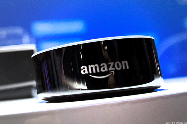Amazon's Voice Assistant Alexa Could Be a $10 Billion 'Mega Hit' by 2020
