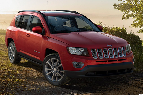 compass is fiat chrysler 39 s next step to double jeep sales. Black Bedroom Furniture Sets. Home Design Ideas