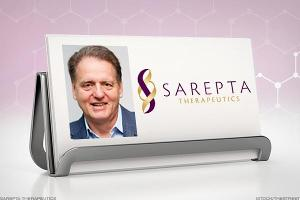 Sarepta CEO Exits Along With a Sanofi Director, So Let's Speculate About a Possible Deal