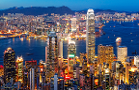 Hong Kong and Shenzhen Stock Markets Lure U.S. Listings Back 'Home'