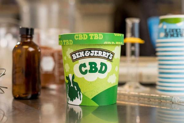 CBD-Laced Foods Could Be Technically Illegal, But the FDA Might Soon Change That