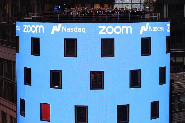 Jim Cramer: These Were Fabulous Reports From Zoom Video and Beyond Meat