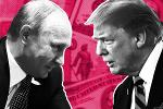 Trump-Putin, Amazon Prime Day, Goldman and Netflix - 5 Things You Must Know