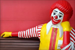 When to Buy McDonald's After Earnings Slip