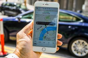 Is Uber Really Worth More Than GM, Ford and Fiat Chrysler Combined?
